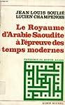 Royaume d'arabie saoudite..
