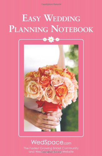 Download Easy Wedding Planning Notebook
