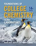 img - for Foundations of Chemistry in the Laboratory 14th by Hein, Morris, Peisen, Judith N., Miner, Robert L. (2013) Paperback book / textbook / text book