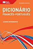 Dicion�rio Moderno de Franc�s-Portugu�s Porto Editora / Dictionnaire Moderno Fran�ais-Portugais Porto Editora (Portuguese Edition)