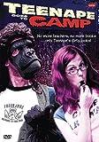 Teenape Goes To Camp