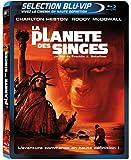 Image de La Planète des singes [Blu-ray]