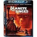 La Plan�te des singes [Blu-ray]