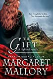 THE GIFT: A Highland Novella (English Edition)