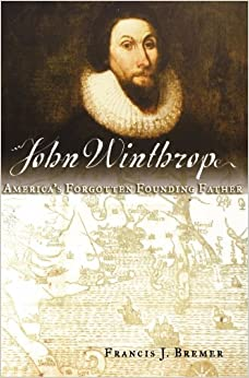 An introduction to the life of john winthrop