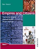 Empires and Citizens Pupil Book 1