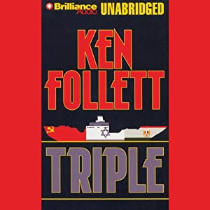 Triple | [Ken Follett]