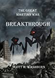 img - for The Great Martian War: Breakthrough book / textbook / text book