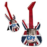 Cadre photo guitare UK Petit modele