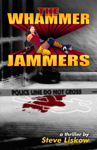 Book: The Whammer Jammers by Steve Liskow