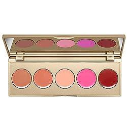stila Convertible Color Dual Lip and Cheek Palette, Sunrise Splendor, .26 oz.