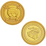 Pirate Treasure Gold Coins, 30ct
