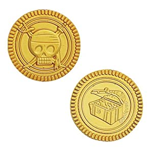 Amazon.com: Plastic Gold Treasure Coins, 30ct: Kitchen