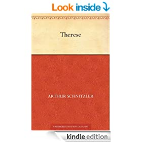 Therese (German Edition)