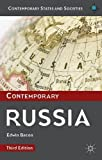 img - for Contemporary Russia (Contemporary States and Societies Series) book / textbook / text book