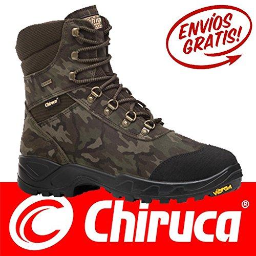 CHIRUCA ,  Scarpe da camminata ed escursionismo uomo Size: 41