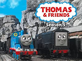 Thomas and Friends - Season 5