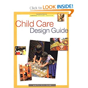 Child care design guide downloads pearlie mcdermott for Child care center design guide