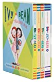 Ivy & Beans Secret Treasure Box (Books 1-3)