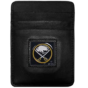 Siskiyou Sports NHL HCH25BX Money Clip / Karteninhaber - Buffalo Sabres