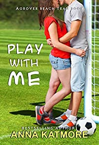(FREE on 1/21) Play With Me by Anna Katmore - http://eBooksHabit.com