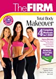 Firm: Total Body Makeover [DVD] [Import]