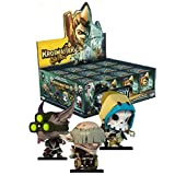 Krosmaster Collection: Cemetery Park Display Box