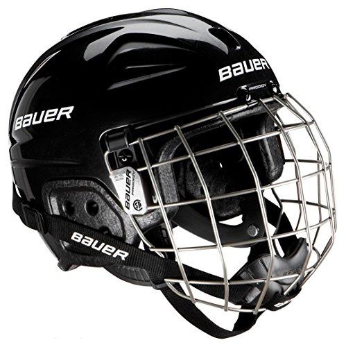 Bauer-Helmet-LIL-Sport-Combo-Casque-avec-grille-pour