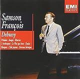 Debussy : Pr�ludes - Images - R�verie - 2 Arabesques - La plus que lente...