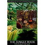 The Jungle Book (Illustrated) (Illustrated Treasury Editions 3) ~ Rudyard Kipling