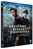 echange, troc Le Mystère des balles fantômes [Blu-ray] [Combo Blu-ray + DVD - Édition Limitée]