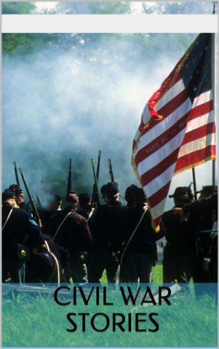 Free Kindle Book : Civil War Stories