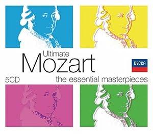 Ultimate Mozart
