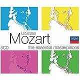 Ultimate Mozart Essential Mas