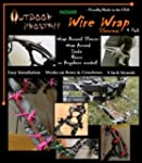 Wire Wrap Bow or Crossbow Silencers
