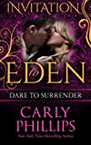 Dare to Surrender  (Dare to Love) (Volume 3)