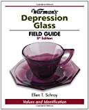 Warmans Depression Glass Field Guide