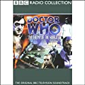 Doctor Who: The Enemy of the World Radio/TV Program by David Whitaker Narrated by Patrick Troughton, full cast