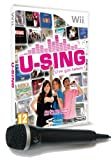 U Sing with 1 Microphone (Wii)