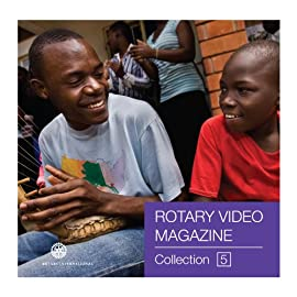 Rotary Video Magazine Collection 5