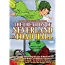 Barrie & Kenneth Graham, J. M. - Creation Of Neverland And Toad Hall