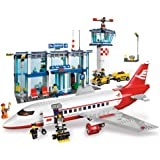 Lego City 3182: City Airport
