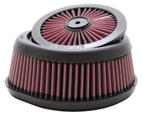 K&N YA-2506XD Yamaha/Suzuki High Performance Replacement Air Filter