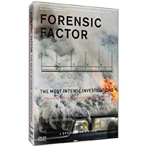 Forensic Factor: The Most Intense Investigations movie