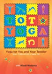Tot Yoga - Yoga for You and Your Todd...