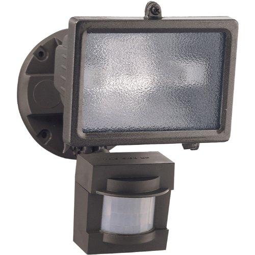 Heath Zenith SL-5511-BZ 110-Degree 150-Watt Motion-Sensing Security Light, Bronze (Protech Tool Box compare prices)