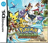 Pokemon Ranger: Guardian Signs NDS