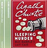 Agatha Christie Sleeping Murder: Complete & Unabridged