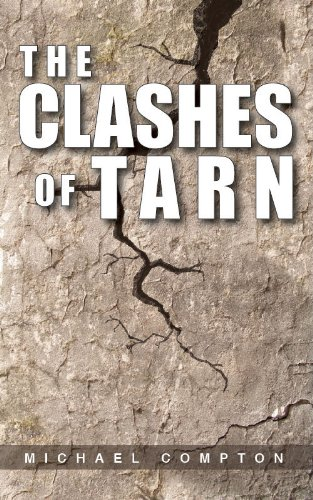 Book: The Clashes of Tarn by Michael Compton