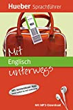 Mit Englisch unterwegs: Buch mit MP3-Download
